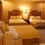Photo de Hotel Monteolivos