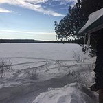 Photo de Gorman Chairback Lodge and Cabins