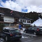 Foto de Hotel Berghof