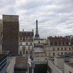 Photo de Hotel Jardins d'Eiffel