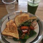 City Silo Table + Pantry