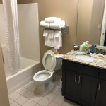 Foto di Candlewood Suites Petersburg/Hopewell