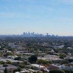 L.A. Skyline.