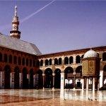 Photo of Umayyad Mosque