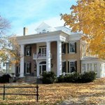 Historic Trinkle Mansion Bed & Breakfast