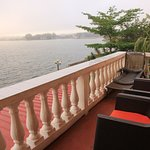 Hotel Villa del Lago Foto