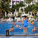 ClubHotel Riu Gran Canaria Foto