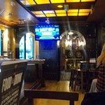 inside vat house pub