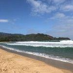Photo de Hanalei Surfboard House