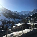 Photo de Adelboden