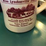 Miss Lyndonville Diner Foto