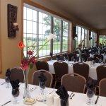 Wedding Setup - Banquet Room