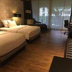 Photo de Le Meridien Chiang Rai Resort