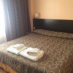 Foto de Villa Brescia Hotel