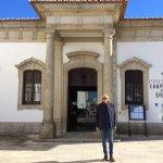 Pousada Convento de Evora Picture