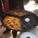 Photo de El Palau Vell Restaurant