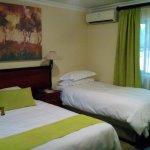 Photo de The Villas Luxury Suite Hotel