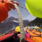 Go Orange Kayaks Foto