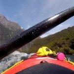 Goorange kayak