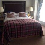 Photo de Macdonald Bear Hotel