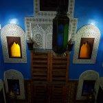 Riad Hiba Meknes Foto