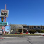 Foto de Holiday Lodge