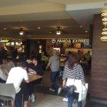 Panda Express, Food Court, Royal Hawaiian Shopping Center