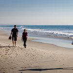 Enjoy 7 miles of pristine Carlsbad Beaches located just a few blocks from West Inn & Suites.