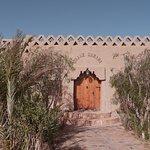 Itrane Sahara Foto