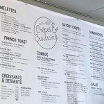 Photo de Crepes and Croissants