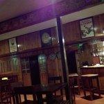 Holz Taberna Bar