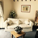 The Appledon Suite at Church Farm Lodge