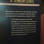 Display, A Jewish State
