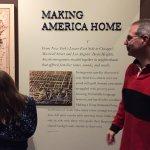 Display, Making America Home