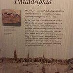 Display, Jews in Philadelphia
