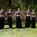 Cultural dance evening
