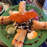 Tamales, burritos & margaritas!