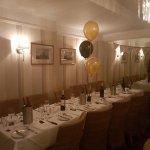 Foto di The Tower Restaurant