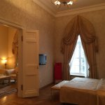 Petroff Palace Hotel Foto