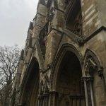 Westminster Abbey Foto