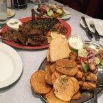 Foto de Stamna Greek Taverna