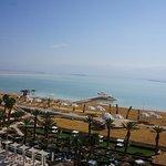 Herods Hotel Dead Sea Foto