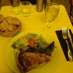 My Vegetarian quiche