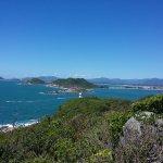 Foto de Naufragados Beach