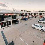 Foto di Econo Lodge Citywalk Rockhampton