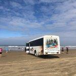 Ninety Mile Beach Foto