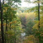 Girdled Road Reservation
