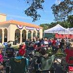 Veteran's Day USO Concert...free!