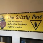 The Grizzly Paw Brewing Company Foto