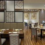 New look of Tasek Brasserie